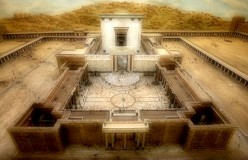 The Third Temple Masonic Connection