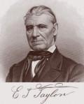 The Reverend Edward Taylor:  Physician, Pastor, Poet