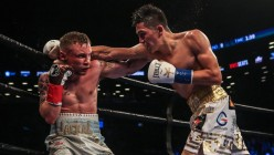 Frampton v Santa Cruz: All or Nothing