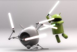 Iphone Ifan or Android Geek