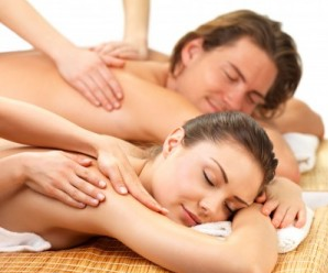 """Having a """"spa day"""" is an excellent way to combat stress, recharge your batteries and overcome the special occasion blahs."""