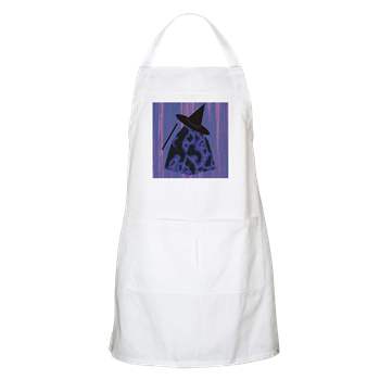 Witch Apron