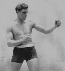 Luther McCarty possessed knockout power which is evidenced in his record that reads: 15 wins, 1 loss, 1 draw with all 15 of his wins coming via knockout.
