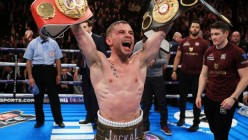 Carl Frampton: The New Hitman?