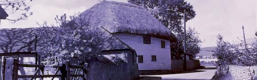 Rose Cottage Denton Green