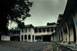 6 Most Haunted Places in Singapore