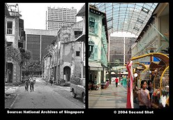 Places in Singapore You Must Visit: Bugis
