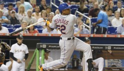 Mets sign Cespedes for 4 more years for $110 million. Will Bruce now be traded?
