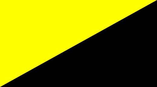 Ancap Flag