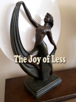 The Joy of Less by Francine Jay - a best-seller About Decluttering
