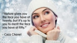 How to Maintain Your Skin Glow During Winter Season?