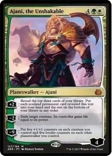 Best Standard Magic Decks: Week of 12/5/16 | HobbyLark Planeswalker Aether Revolt