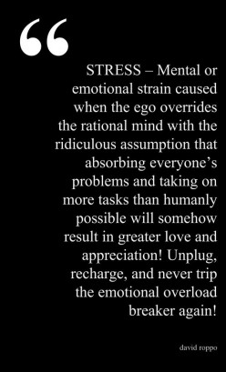 Overload Life Strain