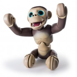 Top Christmas Toys- Zoomer Chimp