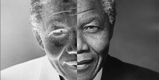 Despite the name, this phenomenon doesn't really have much to do with Nelson Mandela. At least not directly.