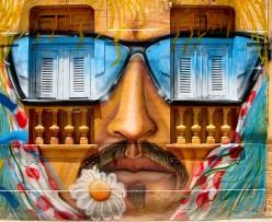 Graffiti Art and History