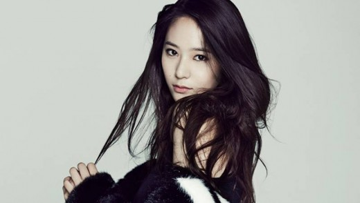 Top 10 most beautiful and popular kpop girl 2016 2017 spinditty shes not just pretty but she has a very sweet and lovely face that no one can resist krystal debuted in 2009 as a member of south korean girl group fx voltagebd Choice Image