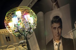 George Clooney Nespresso US Coffee Advert