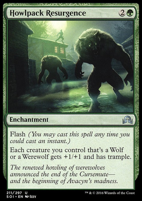 Best Standard Magic Decks: Week of 11/28/16