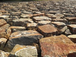Poem: Cobblestone Journey