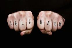 Self-Harm Is Always Serious