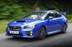 The Best Performance Upgrades For A  Subaru WRX or Sti