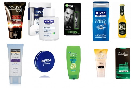Any of these men's skincare brands are brilliant for maintaining healthy complexion and well worth the money!