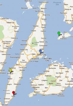 Camotes Island: A Filipino Vacation Secret