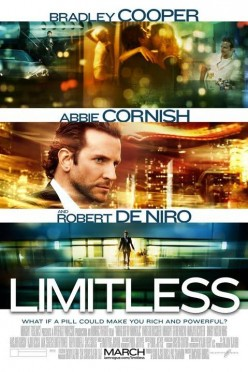 "12 Mind-Blowing Movies Like ""Limitless"""