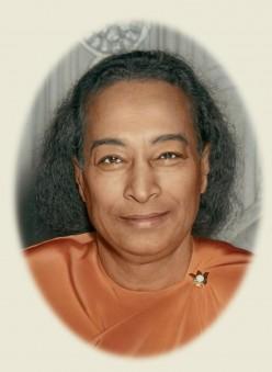"""Paramahansa Yogananda's """"Vanishing Bubbles"""""""