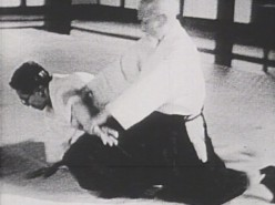 Extension in Aikido