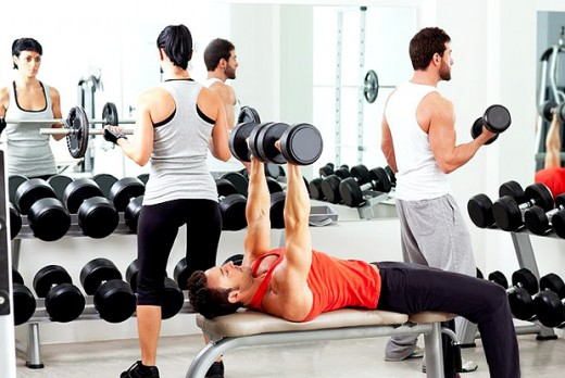 Matching your goals with the proper type of strength training in is essential to achieving your fitness objectives.