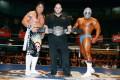 CMLL Puebla Preview: UG and the Man with No Pants