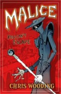 Malice: A Young Adult Horror Novel Worth Looking Into