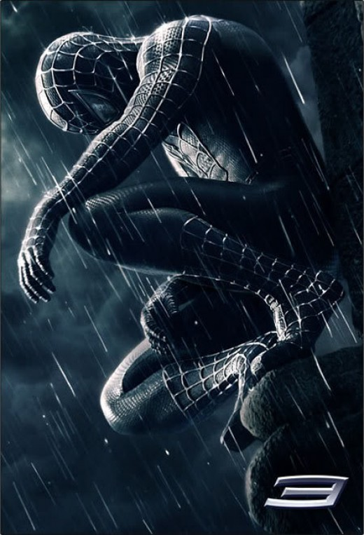 Spider - Man aka Peter Parker