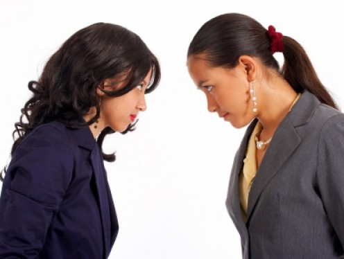 Take steps to control your anger and build healthy relationships.