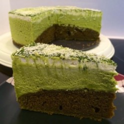 Tasty Green Tea and White Chocolate Mousse Recipes