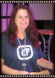 Celebrate Recovery Speaker and Author Kim Corder.