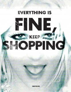 Consumerism is Destroying Us
