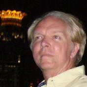 Robert Rumble profile image