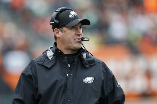 The NFL's Worst Head Coach: The Eagle's Doug Pederson