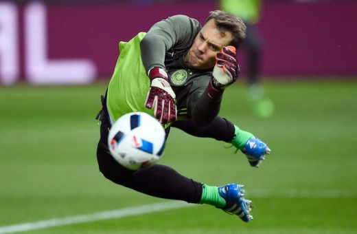 Manuel Neuer - One of the best goalkeepers of his generation