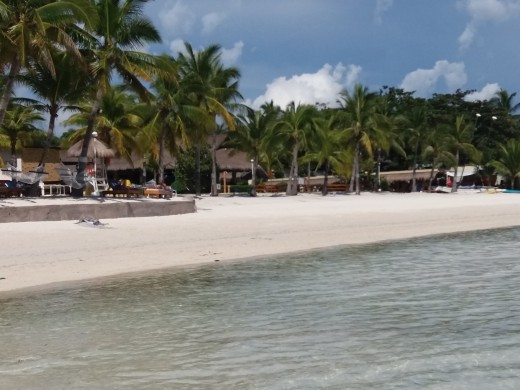 Panglao Beach Front Property