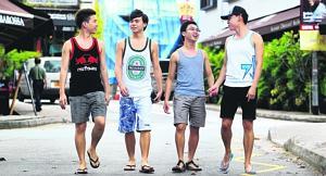 Too hot lah, bro.