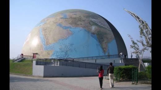 Science City Gujarata, Ahemdabad