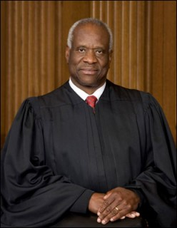 Clarence Thomas' Memoir: My Grandfather's Son