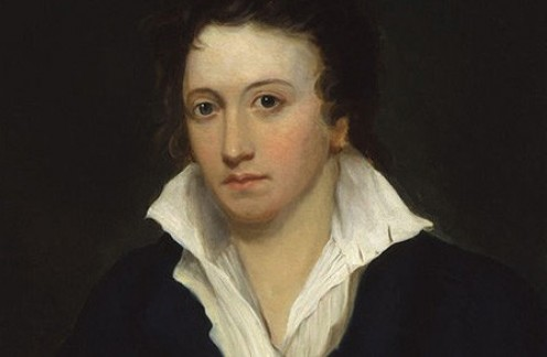 """Percy Bysshe Shelley's """"On Death"""""""