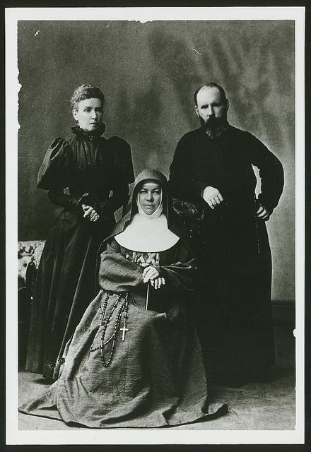 Saint Mary Mackillop 1890