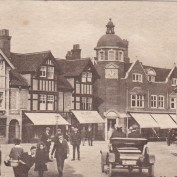 Vintage Postcards profile image