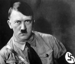 How Hitler Cheated Death–for a While